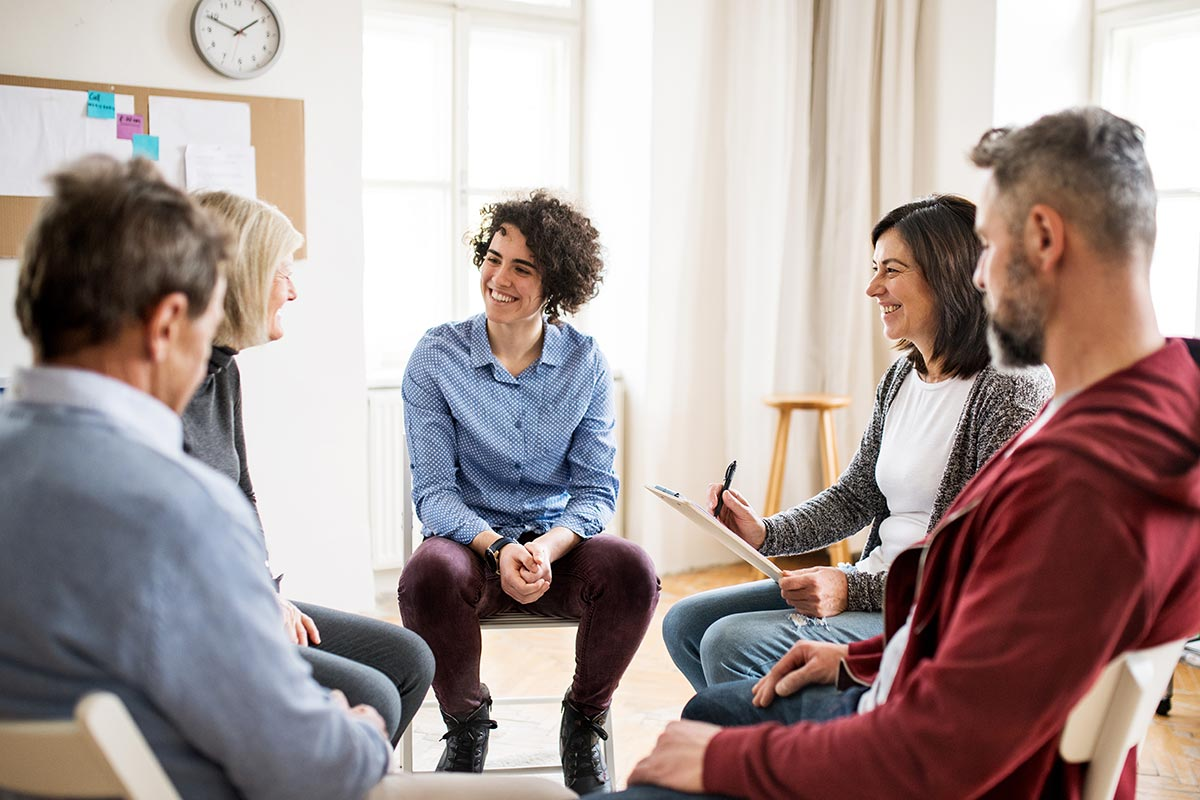 Offenes Seminar – Kommunikation & Konflikte