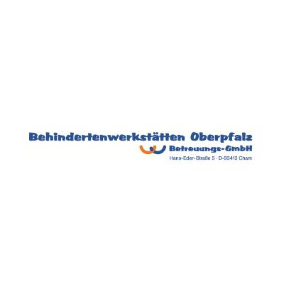 Behindetenwerkstaetten Oberpfalz